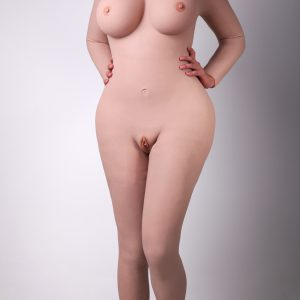 Silicone Female Bodysuit