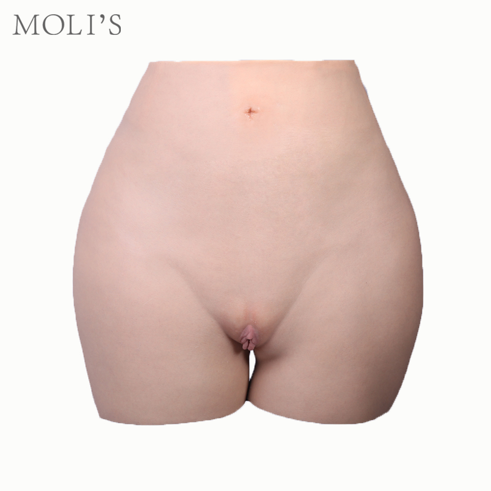 Vagina Pant