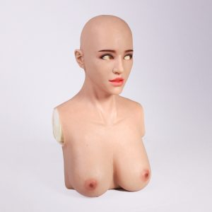 Mask with Breasts
